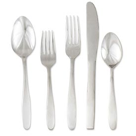 Alegacy 6603 Fork, Exclusive Pattern Package Count 432 by