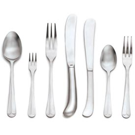 Alegacy 9913 Dinner Fork, 4 Tine, Brighton Pattern by