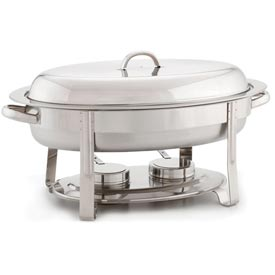 Alegacy AL428A Oval Chafer by
