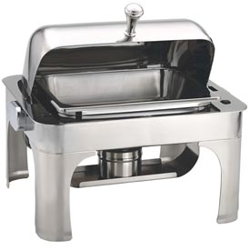 Alegacy AL520A Half, Size Dome Cover Savoir Chafer by