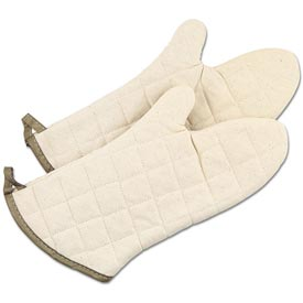 "Alegacy FRM17 Grill & Oven Mitt, 17"" by"