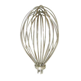 Alfa 10W Wire Whip For Hobart 10 Qt. Mixer C100, Stainless Steel by