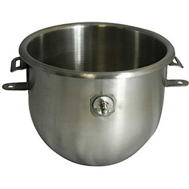 Alfa 12VBWLA Adaptable Mixer Bowl For Hobart A200, 12 Qt. Mixer by