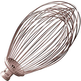 Alfa 140W Wire Whip For Hobart V1401, V1401U, 140 Qt. Mixer by