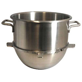 Alfa 30VBWLA Adaptable Mixer Bowl For Hobart H600, H600D, P660, L800, L800D, M802, V1401,... by
