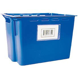 "Aigner BB-46 Label Holder 4""x6"" for Shipping Containers, Totes Price for Pack of 25"