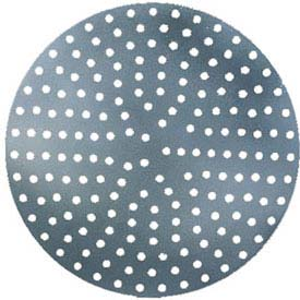 """American Metalcraft 18918P - Pizza Disk, 18"""", Perforated, 275 Holes"""