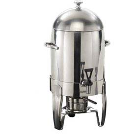 American Metalcraft ALLEGCU2 - Allegro Coffee Urn, 11 Qt., With Faucet & Fuel Holder