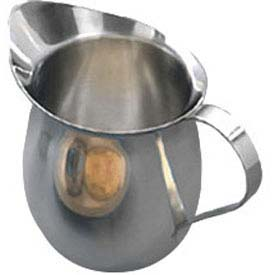 American Metalcraft CP500 Creamer, 5 Oz. Capacity, Mirror Finish, Without Top by