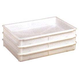 "American Metalcraft DBP1826 Dough Box / 18"" x 26"" x 3-1/2"" / PTFE... by"