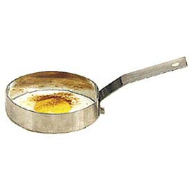 "American Metalcraft ER387 Egg Ring, 4"" Diameter, 1"" High, W/Handle by"