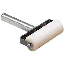 "American Metalcraft PRP500 Individual Rolling Pin, 5-1/2 x 8-3/4, 1-3/4"" Barrel, Plastic Barrel by"