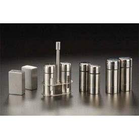 American Metalcraft SPPLUGS Salt & Pepper Shaker (Set Of 25) by