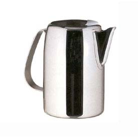 American Metalcraft SSWP70 Esteem Water Pitcher, 70 Oz., W/Ice Guard, Mirror Finish by