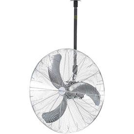 "Airmaster Fan 30"" Ceiling Mount Fan 20530K 1/4 HP 8723 CFM"