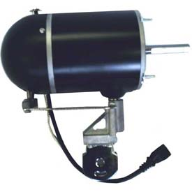 Airmaster Fan 1/4 HP Motor - Single-Phase, Single-Speed 21035