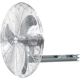 "Airmaster Fan 30"" I-Beam Mount Fan 37140 1/3 HP 8402 CFM"