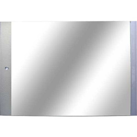 Mirror Door for 4' Wide Full Vision Showcases