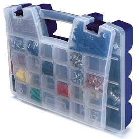 Akro-Mils Small Portable Storage organizers 06115