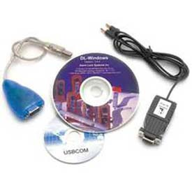 PC Software Kit w/ USB for Trilogy Locks