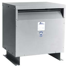 Acme Electric T2A533091S 3 Ø, 60 Hz, 480 Delta Primary Volts, 6 W, 208Y/120 Secondary Volts