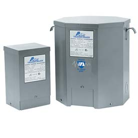Acme Electric T243570 Buck-Boost Transformers 1 PH, 60 Hz 240 X 480 Primary Volt, 7.5 KVA