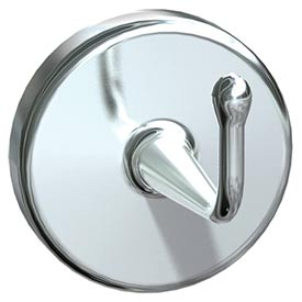 Heavy Duty Robe Hook with Exposed Mounting