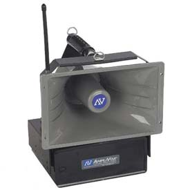 Buy Wireless Powered Hailer Speaker Kit
