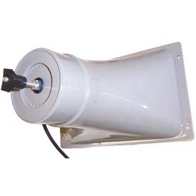 Horn Speaker with Side Mount Hardware