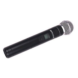 Buy Wireless 16 Channel UHF Handheld Mic