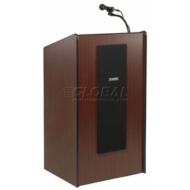 Presidential Plus Sound Podium / Lectern - Mahogany