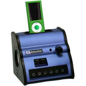 Digital Audio iPod Listening Center