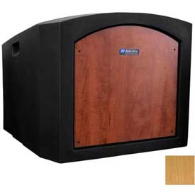 Buy Pinnacle Non Sound Tabletop Podium / Lectern Maple