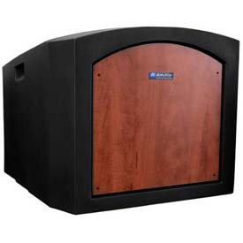 Buy Pinnacle Non Sound Tabletop Podium / Lectern Cherry