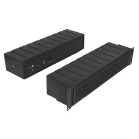 Click here to buy Duo Tandem PA, Rack-Mount Line Array Speaker & Amplifier.