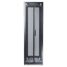 NetShelter SX 42U 600mm Wide x 1200mm Deep Enclosure