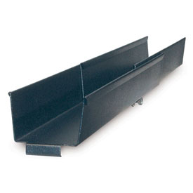 APC Horizontal Cable Organizer Side Channel, 18 to 30 in. Adjustment by
