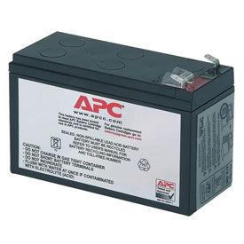 Buy APC Replacement Battery Cartridge #17