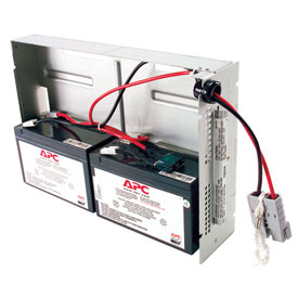 Buy APC Replacement Battery Cartridge #22