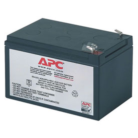 Buy APC Replacement Battery Cartridge #4