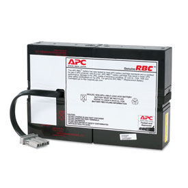 Click here to buy APC Replacement Battery Cartridge #59.