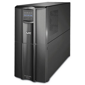 Click here to buy APC Smart-UPS 2200VA LCD 120V.