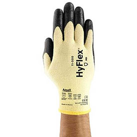 HyFlex® CR Gloves, Ansell 11-500-9, 1-Pair