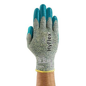Hyflex Cr+ Gloves, Ansell 11-501-10, 1-Pair