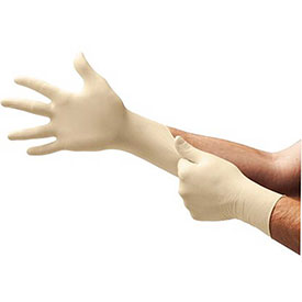 Conform Disposable Gloves, ANSELL 69-210-L, 100 Gloves/Box by