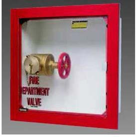 Fire Protection | Fire Extinguisher Cabinets & Parts | Buena Valve ...