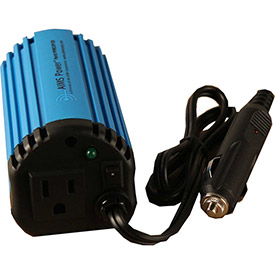 "Click here to buy AIMS Power 120 Watt ""Cup Holder"" Power Inverter, PWRCUP120."