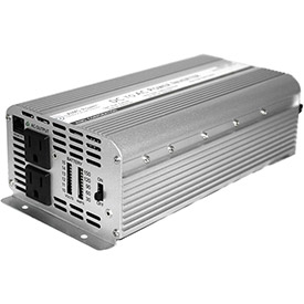 Click here to buy AIMS Power 1250 Watt Power Inverter, PWRINV1250W.