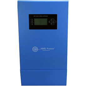 AIMS Power 60 Amp MPPT Solar Charge Controller, SCC60MPPT by
