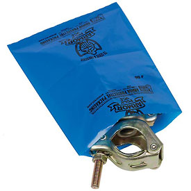 "Armor Poly VCI Bags 6"" x 8"" 2 Mil Blue 1,000 Pack"